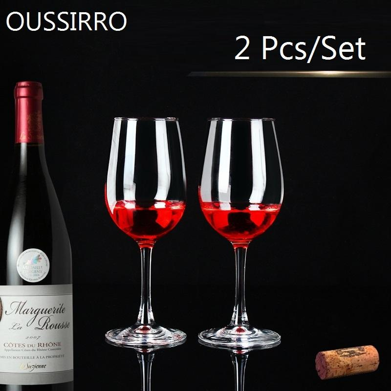 18bb144fc15 2019 Creative Lead Free Glass Champagne Cocktail Flutes Wine Glasses Goblet  Luxury Perfect Gifts For Lover Wedding From Merryseason, $30.18 | DHgate.Com