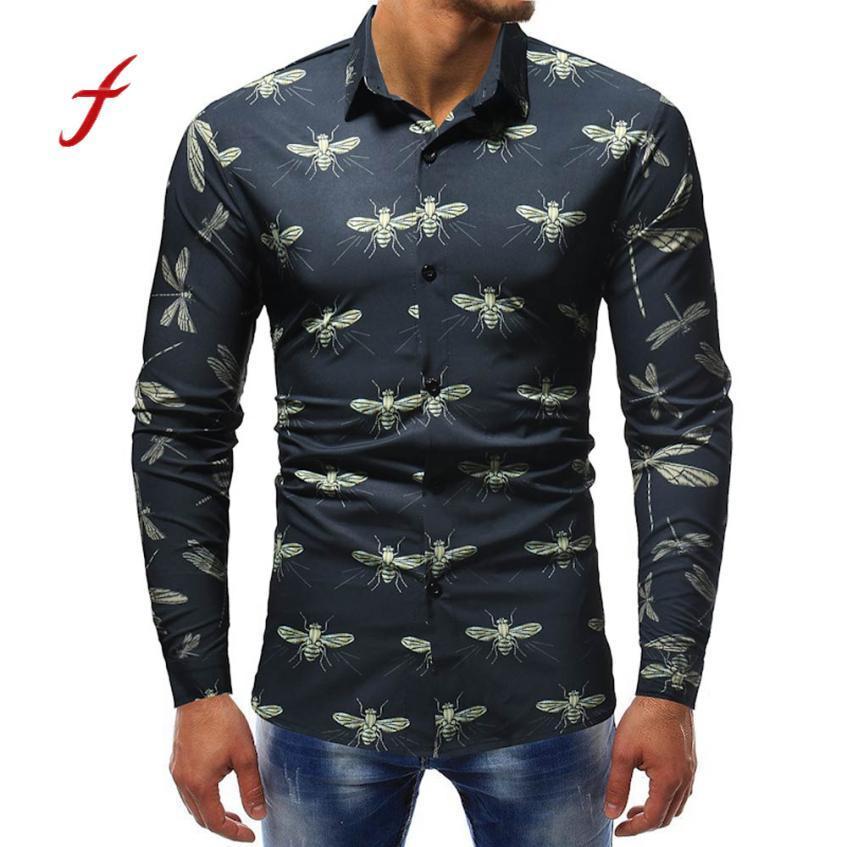 nuevo concepto 2c15d 45809 camisas de moda brfd8380d - breakfreeweb.com
