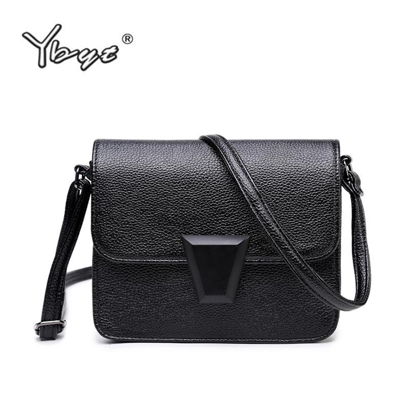 13bfac17e0c9 YBYT Brand 2018 New Joker Leisure Mini Bag Ladies Cell Phone Coin Purses PU Leather  Simple Shoulder Messenger Crossbody Bags Shoulder Bags Cheap Shoulder ...