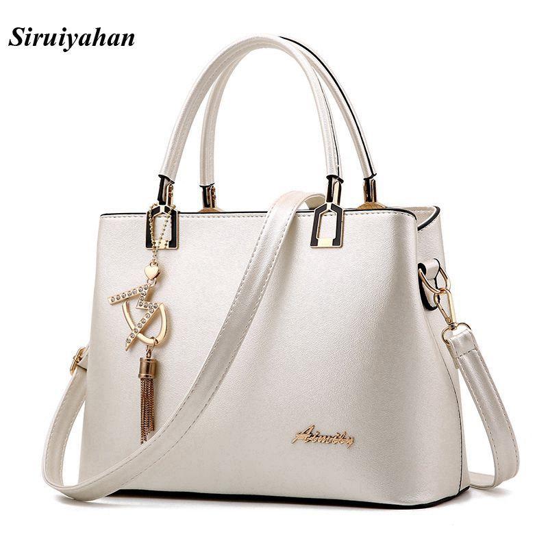 05e040b035 Siruiyahan Luxury Handbags Women Bags Designer Shoulder Bag Female Bags  Women Bags Handbags Women Famous Brands Bolsa Feminina Messenger Bags  Crossbody Bags ...