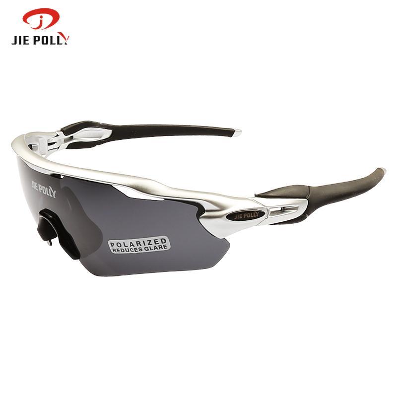 7061252b0ec06 Compre Venda Quente Unisex Polarizada Uv 400 Ciclismo Óculos De Sol Óculos  De Bicicleta Óculos De Esportes Óculos De Ciclismo Óculos De Sol Polarizados  De ...