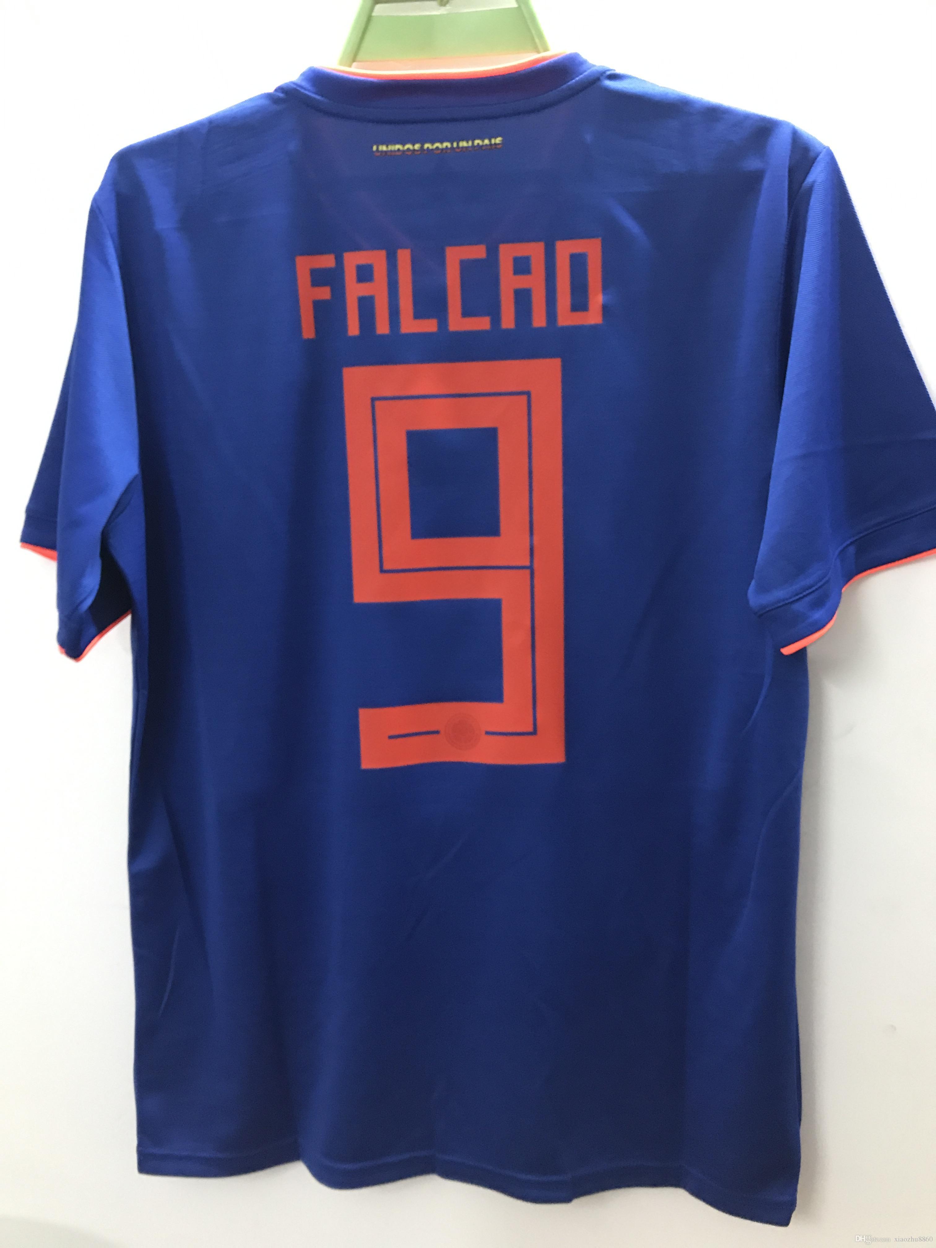 41034fe7b Buy Colombia Football Shirt Uk