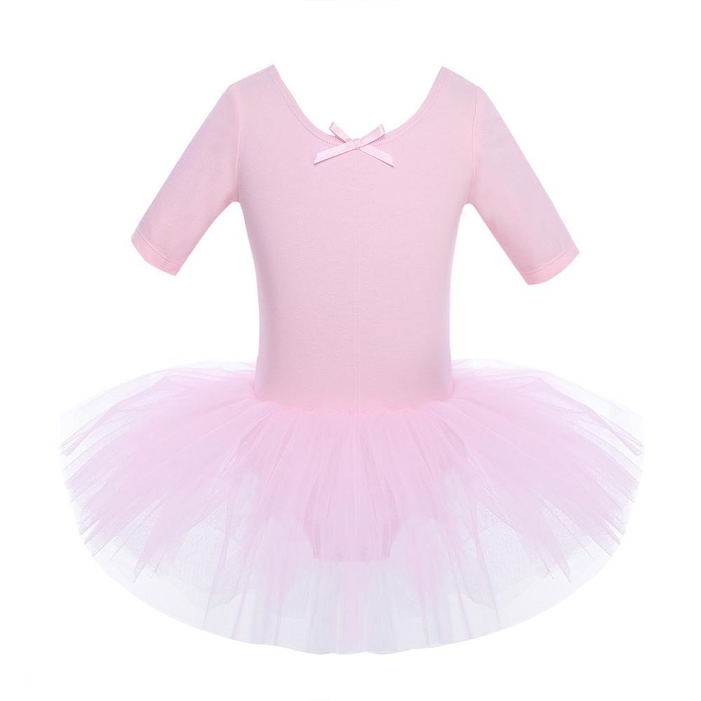 fed18638386f Tage Wear Ballet IEFiEL Teen Kids Party Tulle Ballet Dance Dress ...