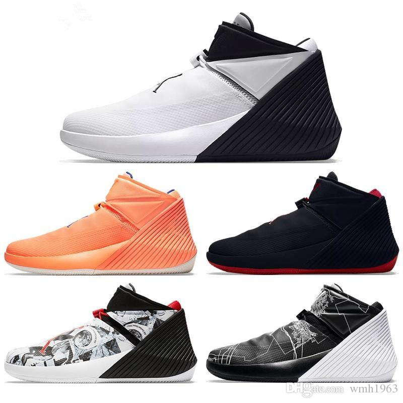 9d77df4ad036 2018 Discount Mens Russell Westbrook Shoe Why Not Zer0.1