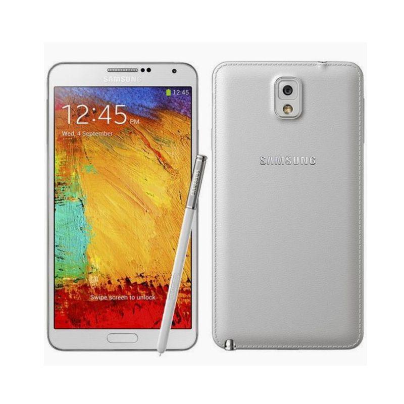 Original Samsung Note 3 N900A Refurbished Samsung Galaxy