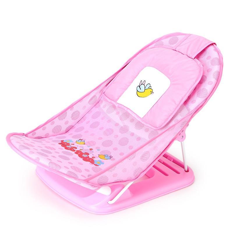 2018 Aiwibi Baby Bath Racks Foldable Infants Baths And Young ...