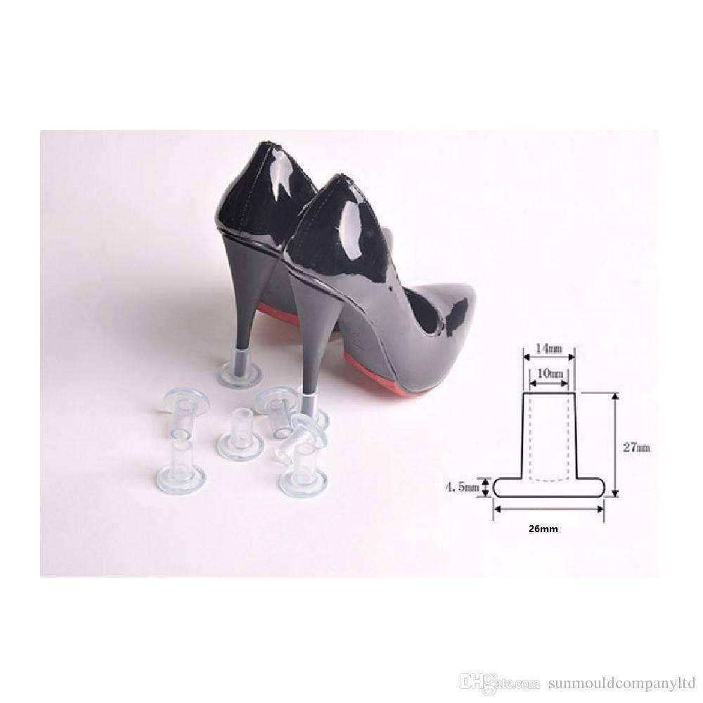 Da Protezione Acquista Alto Tacco Talloni Scarpe Proteggi Donna Xw5UrXq