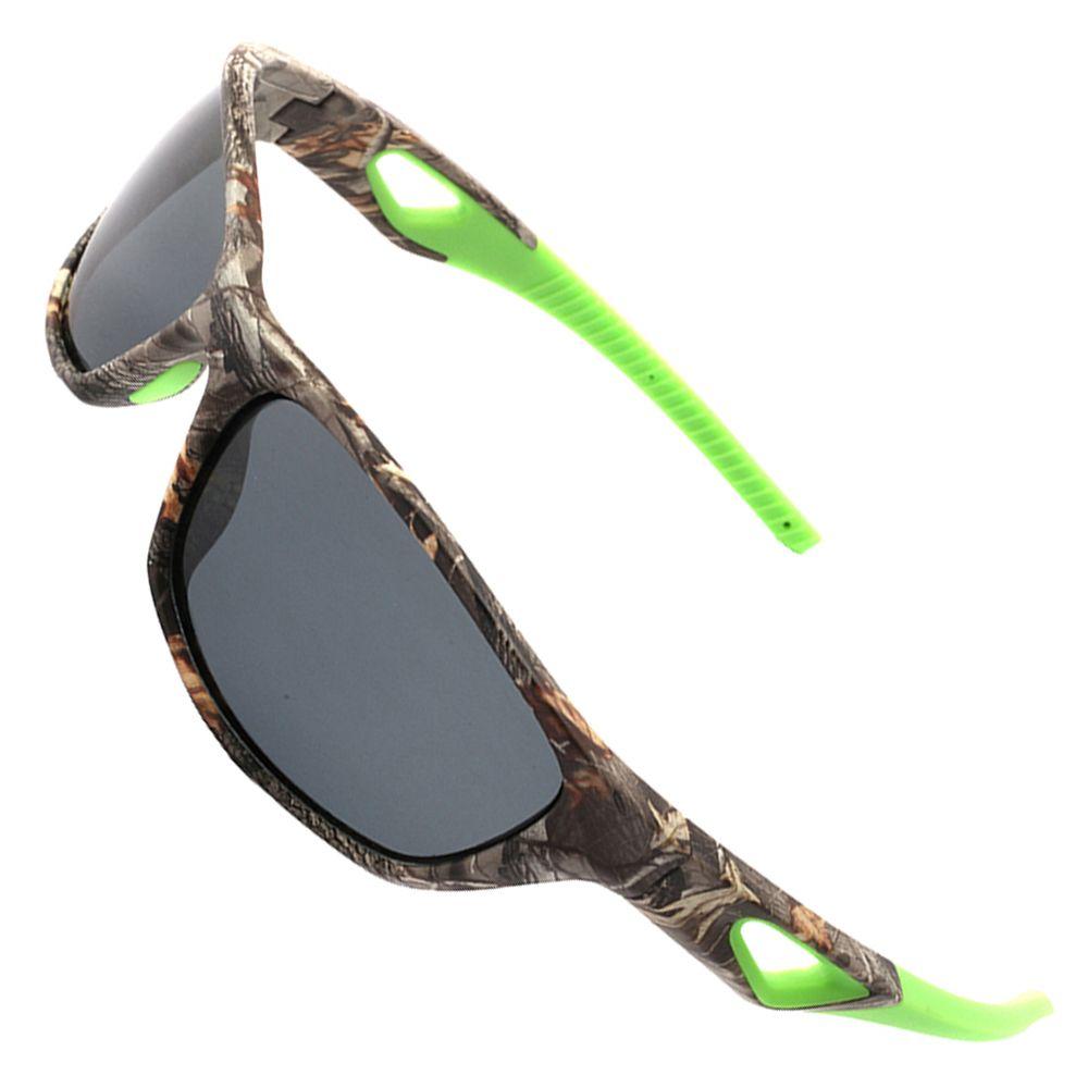 fcd0e2a5b0d0 2018 New Men S Camo Polarized Sunglasses Brand Designer Sports Sun Glasses  UV400 Cycling Driving Fishing Hunting Eyewear Gafas Cool Sunglasses Custom  ...