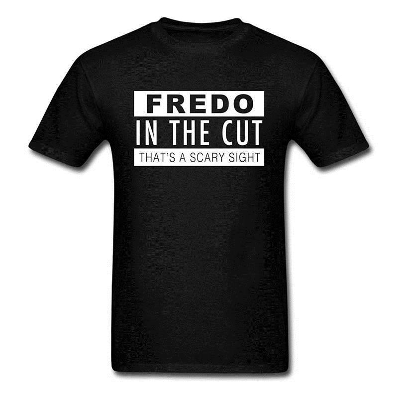 f8304e78cfc19 Summer Fashion Funny Print T Shirts Men S Fredo In The Cut Glory Crew Neck  Design Short Sleeve T Shirts Funny Tee Shirt Buy T Shirt Designs From ...