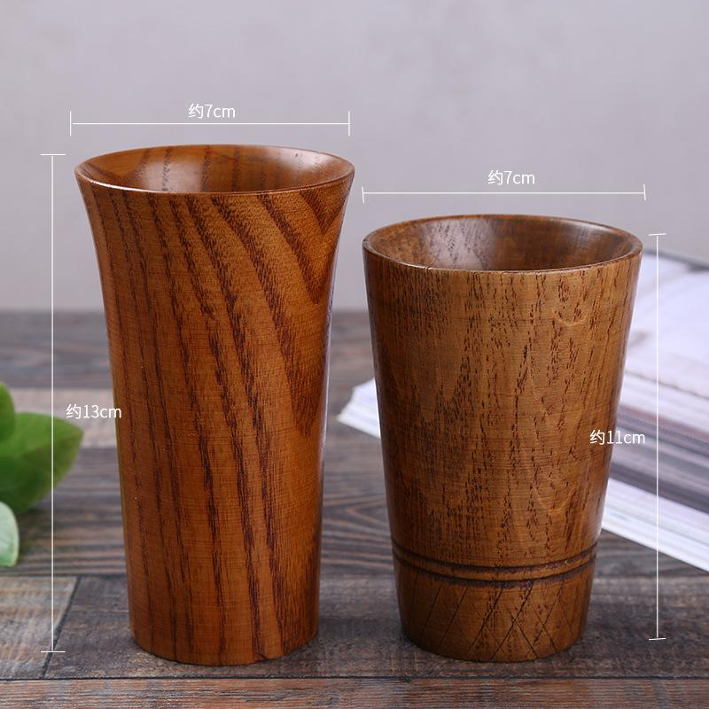 Japanese style office Creative Creative Japanese Style Wooden Cup Office Household Teacup Advertising Business Gifts Wen6090 Mugs As Gifts Mugs Buy From Asite 14493 Dhgatecom Dhgate Creative Japanese Style Wooden Cup Office Household Teacup