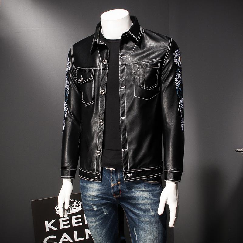 8169ad00a1603b derniers-vestes-pour-hommes-simili-cuir-noir.jpg