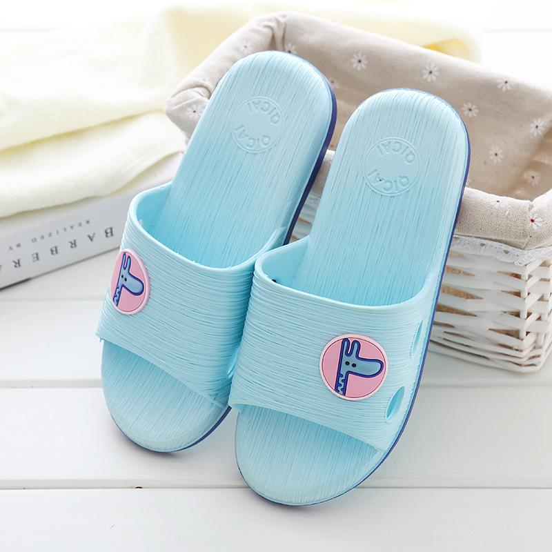 e88c9faf26a9 JN24 Bathroom Men S Plastic Non Slip Couple Slippers Summer Men S And  Women S Home Slippers Slippers For Men Moccasins For Men From Croftte