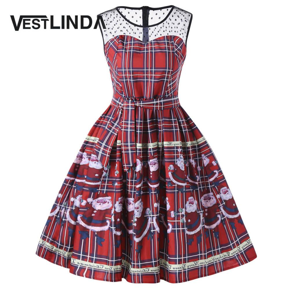 2018 Vestlinda 2017 New Autumn Winter Women Vestidos De Fiesta ...