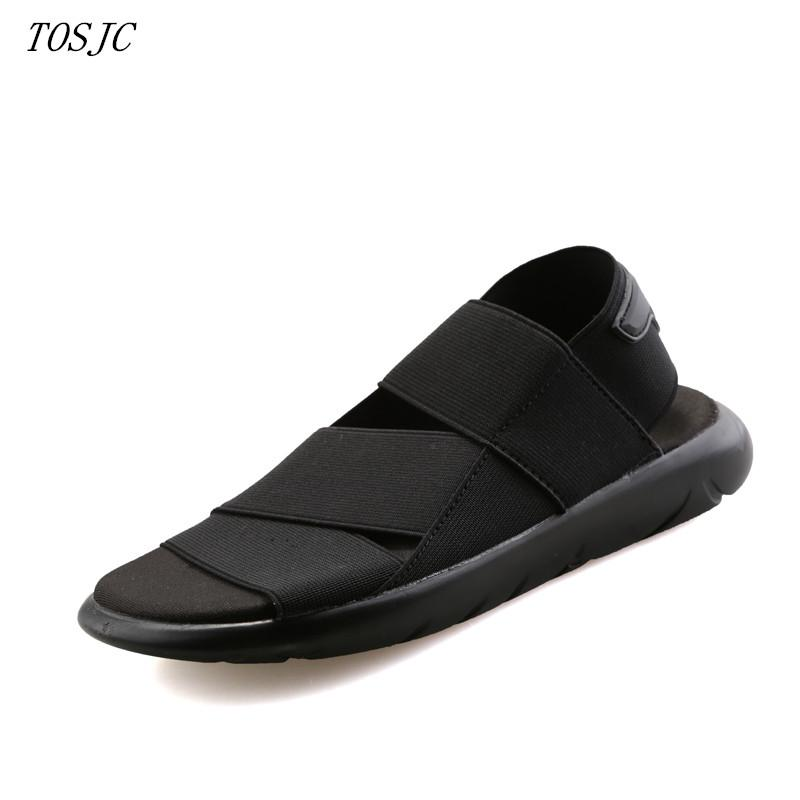 Compre De Casuales Zapatos Tosjc Hombre Falt Verano Sandalias ZwPXilOkuT