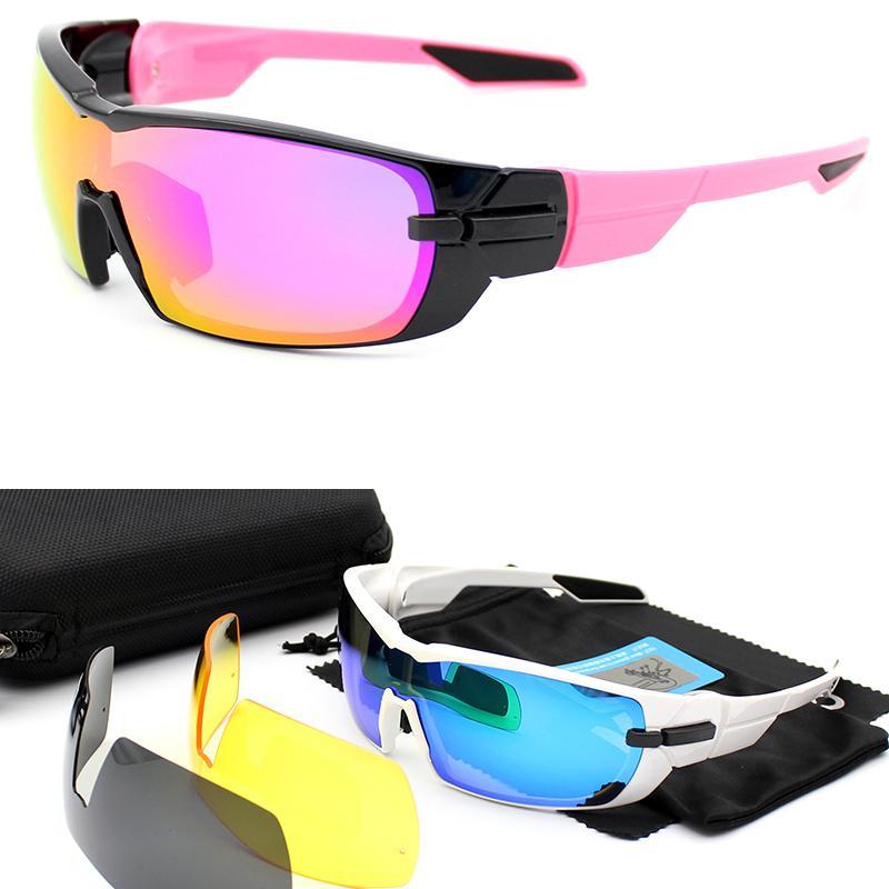 72c89ac384 Cycling Glasses Polarized Mountain Bike Sunglasses 2018 MTB UV400 Outdoor  Sport Running Racing Goggles Bicycle Eyewear Fietsbril UK 2019 From  Enhengha