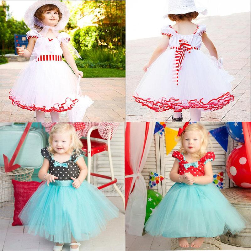 fb8ceebec6af 2019 Fantasy 1 5 Year Birthday Baby Girl Dress Summer Girls Dots Clothes  Kids Dresses For Girl Party Tutu Tutu Outfits From Bosiju
