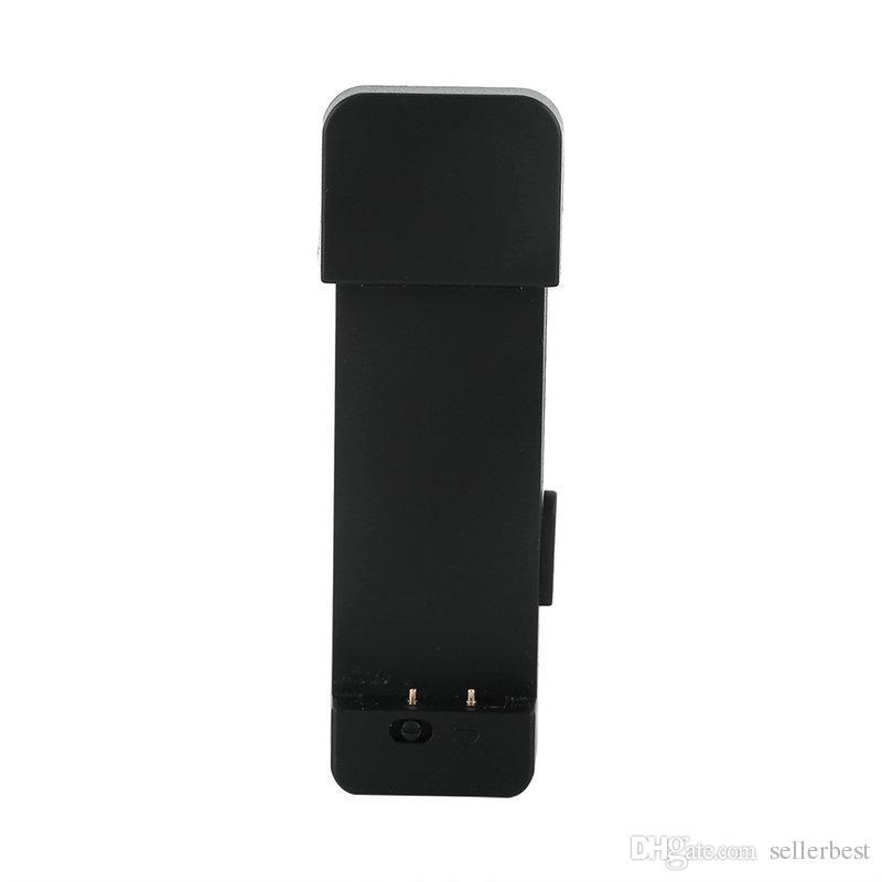 مؤشر LED لشحن البطاريات الخارجية العالمي لهاتف Samsung S3 S4 لهاتف Huawei Xiaomi Android الذكي