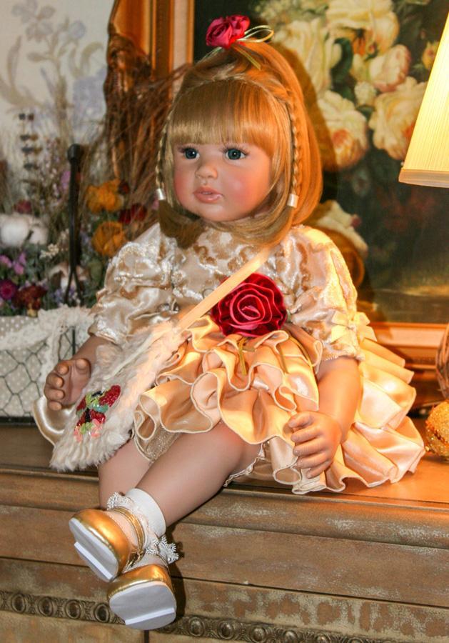 c3213732f 60cm Silicone Reborn Baby Doll Toys For Children Girls Bonecas 24inch  Princess Babies Vinyl Toddler Alive Bebe Birthday Present China Dolls Girls  Toy Dolls ...