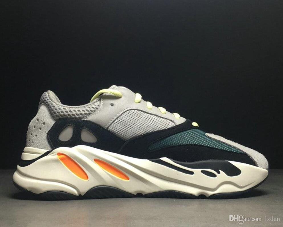 2018 Wave Running Quality 700 Classic Shoes Discount With Best WDHIbE9eY2