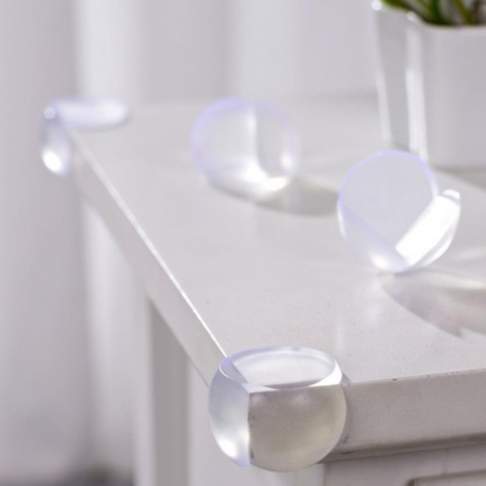 Best Clear Table Desk Corner Edge Guard Cushion Baby Safety Per Protector Under 24 18 Dhgate Com