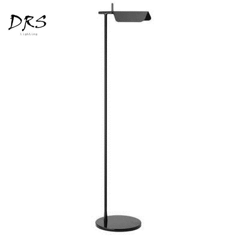 Led Designer Salon Moderne Pour Simple Chambre Lampadaires Lampadaire Italie Éclairage Fer OkZ80wPNnX