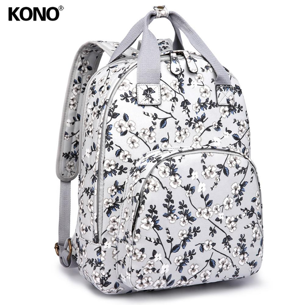 5d9d6ddac080 Vintage Floral Backpacks For School- Fenix Toulouse Handball