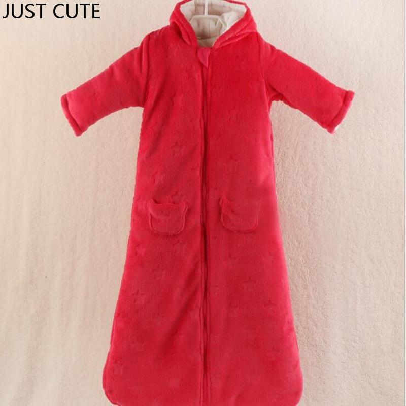 307dcf33e Baby Thicken Sleeping Bag Newborn Neighbor Totoro Winter Wrap ...