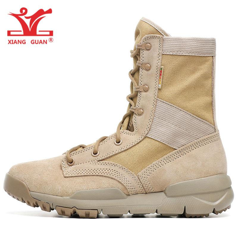 4905310e42 Men Outdoor Shoes High Top Sandy Women Special Field SFB 8 Combat Desert  Army Ultralight Trail Tactical Hiking Boots Sports Walking Sneakers Outdoor  Shoes ...