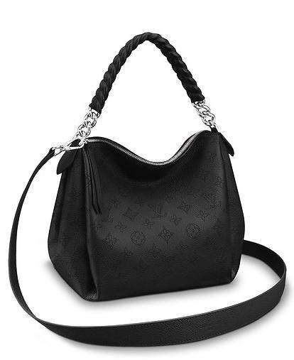 222a1fa111 M51223 BABYLONE CHAIN BLACK HANDBAG WOMEN FASHION Shoulder Bags Hobo  HANDBAGS TOP HANDLES BOSTON CROSS BODY MESSENGER SHOULDER BAGS Clutch Bags  Beach Bags ...