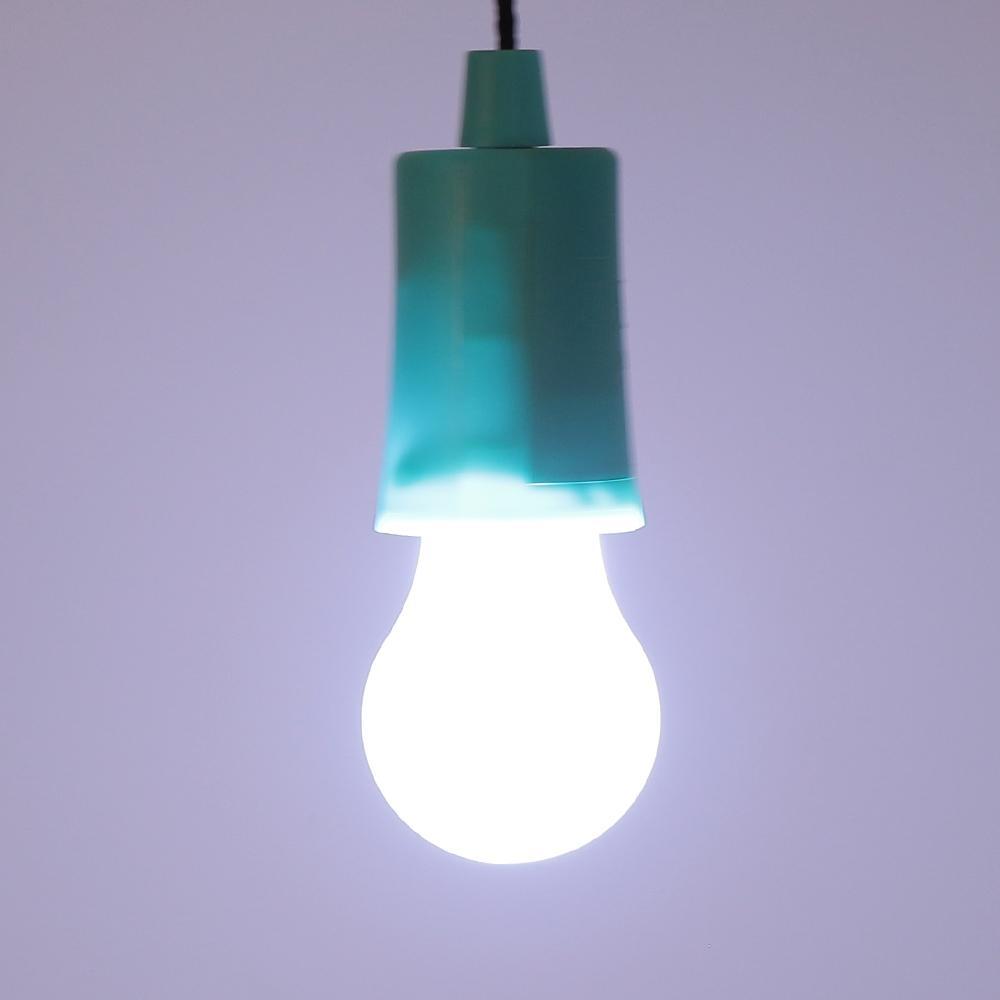Nuit Puissance Tente En Pêche Multifonction Pc 1 Lecture Lampe Camping Lumière Chevet De Travail Ampoule Plein Air Led Corde Éclairage fymIY6gb7v