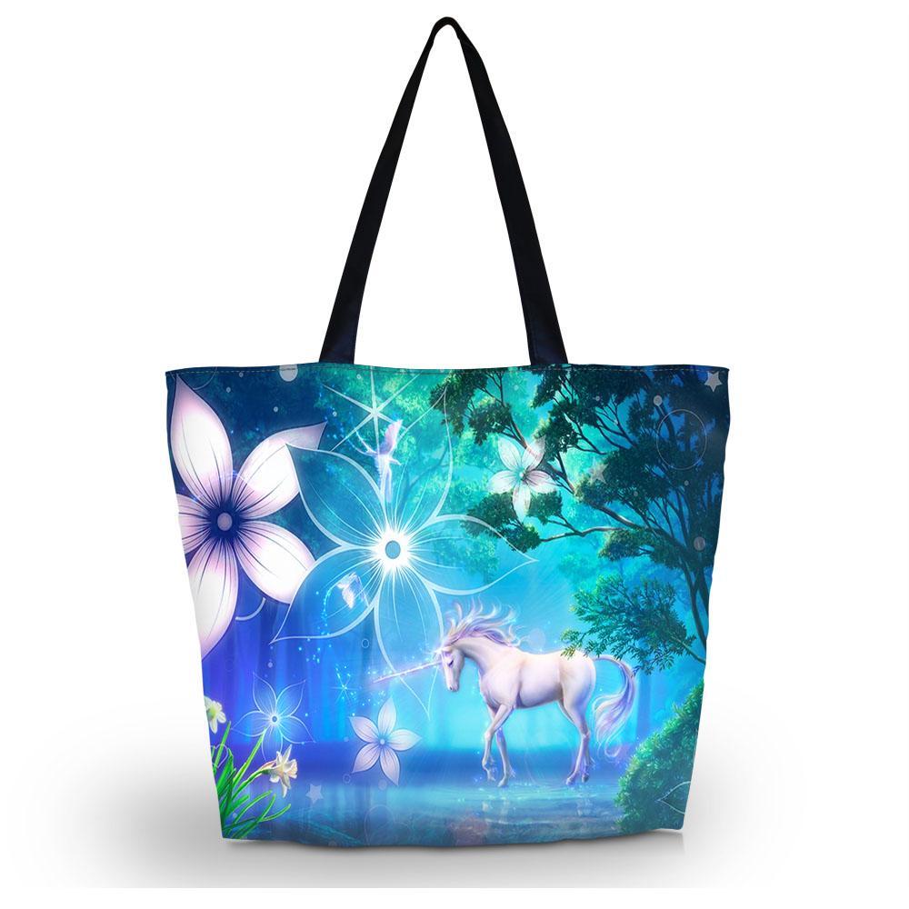 Lizard Womens Shopping Bag Girl's Utility School Travel Bag Tote Lady's Daily Use Handbags Foldable Beach Bag Tote