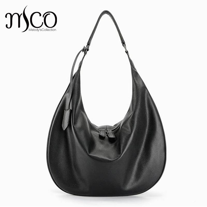 217dd801170c Hobos Women S Handbag Shoulder Bags Ladies Genuine Leather High Quality  Fashion Black Handbags Luxury Brand Designer Hand Bags Best Handbags  Handbags Sale ...