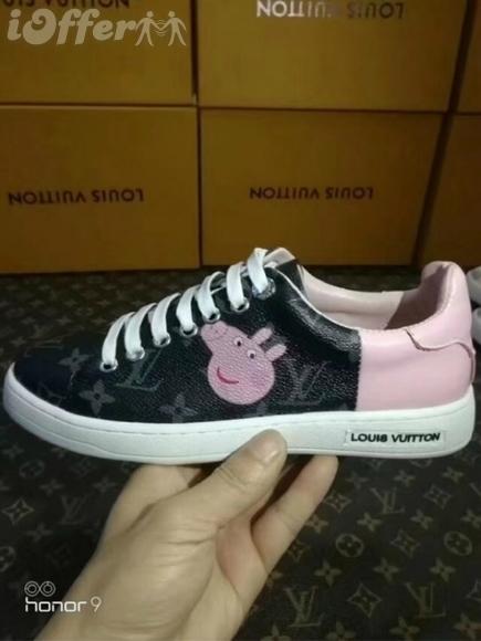 acheter femme imprimÉ cochon en toile plateau sneaker chaussures de