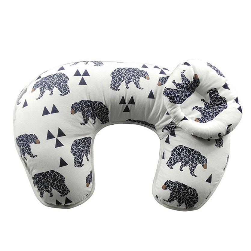 036c3637c Breast Feeding Nursing Pillow Pregnancy Maternity Baby Pillow Newborn Soft  Comfortable U Shape Baby Cojin Lactancia Latex Foam Pillows Side Sleeper  Pillows ...