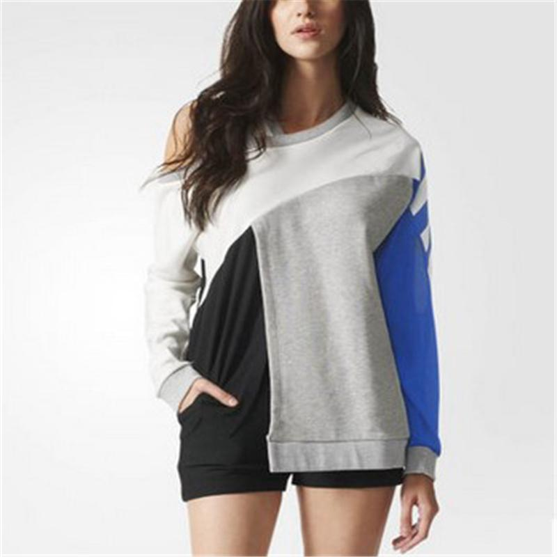 2018 brand designer luxury womens sweatshirts new fashion casual