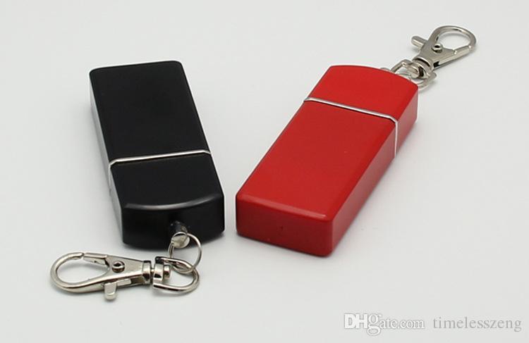 Mini liga + ABS chaveiro cinzeiro Portátil criativo bolso cinzeiro Proteção ambiental ao ar livre slides tampa do cigarro acessórios