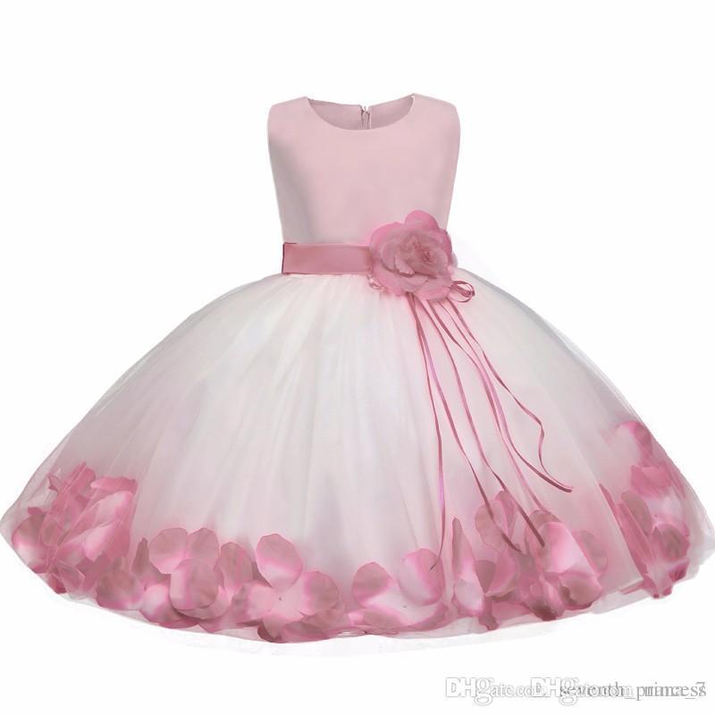 Großhandel Kleinkind Fancy Kleidung Neugeborenes Baby 1 Jahr ...
