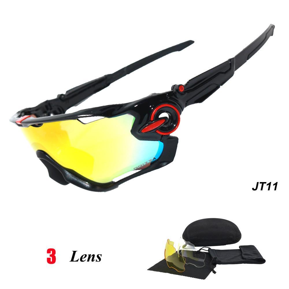 43928c6461 2019 2018 Outdoor Cycling Glasses Mountain Bike Goggles Bicycle Sport  Sunglasses Men Women MTB Cycling Eyewear From Brandun
