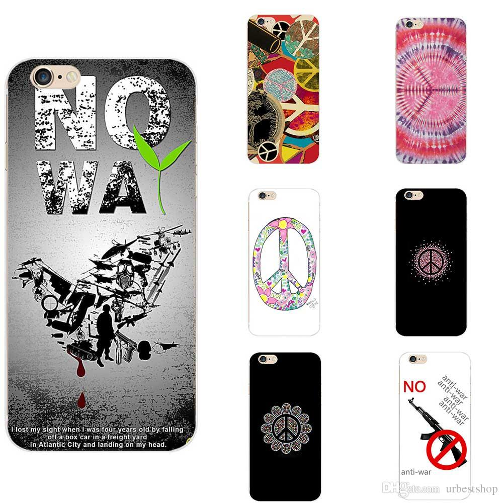 peace phone case iphone 6