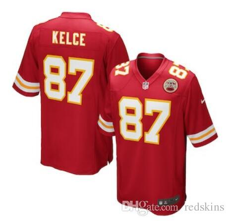 2018 Patrick Mahomes Jersey Kansas City Chiefs Kareem Hunt Tyreek Hill  American Football Jerseys Best Sellers Discount Cheap Wholesale Hot Sale  From ... a3a5522d2