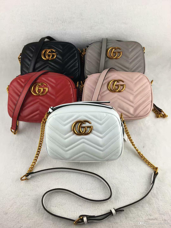 a8c870f48559 Ankareeda Women s Soft Leather Handbag High Quality Women Shoulder ...