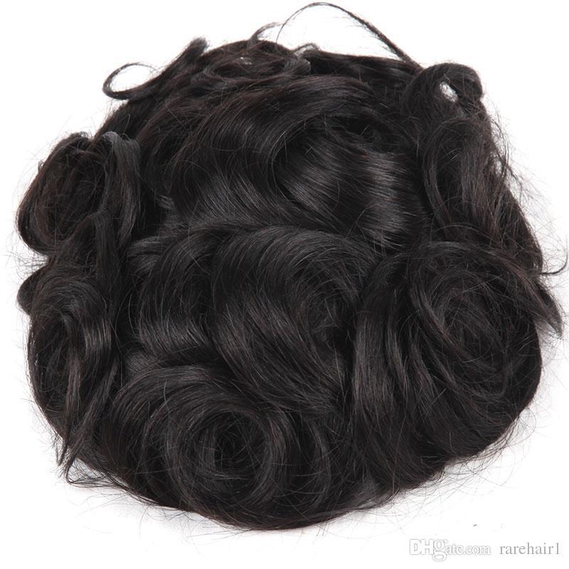 Lace Wigs Men