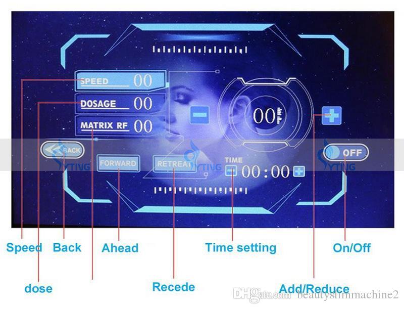 Taşınabilir 2 1 Hydra Yüz Sistemi Aqua Peel Dermabrazyon Temizleme RF Enjeksiyon Tabancası Mezoterapi Kırışıklık Karşıtı Cilt Bakımı Ev Spa Makinesi