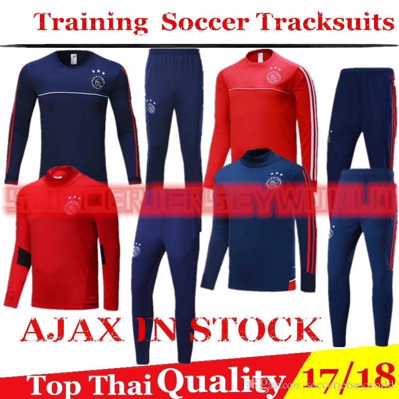Allenamento calcio AJAX personalizzata