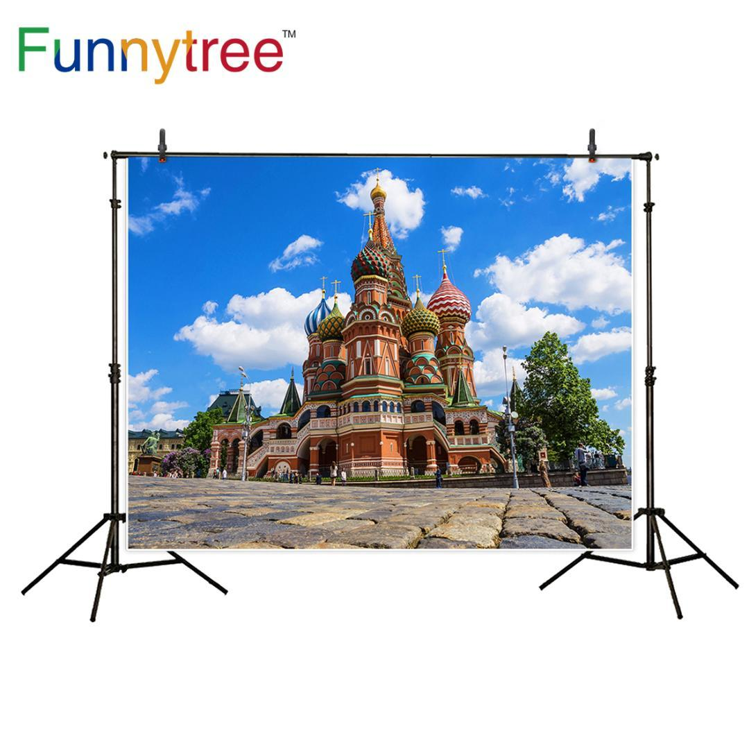 2019 funnytree backdrops for photography studio moscow saint basils cathedral architecture professional background photocall printed from paozhu
