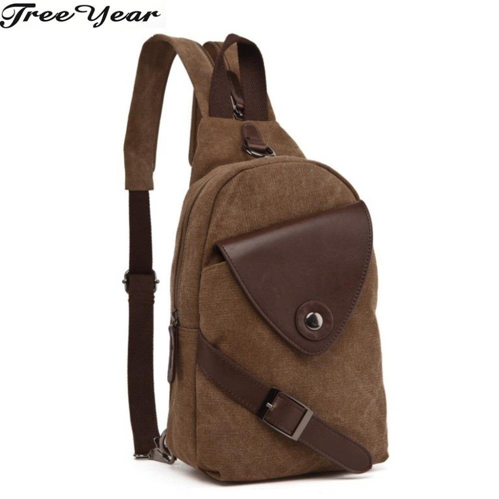 eeca1df789 New Little Monster Leisure Chest Bags Male Messenger Shoulder Bags Chest  Waist Pack Sling Bag Men Fashion Crossbody Bag For Man Clutch Bags Hobo Bags  From ...