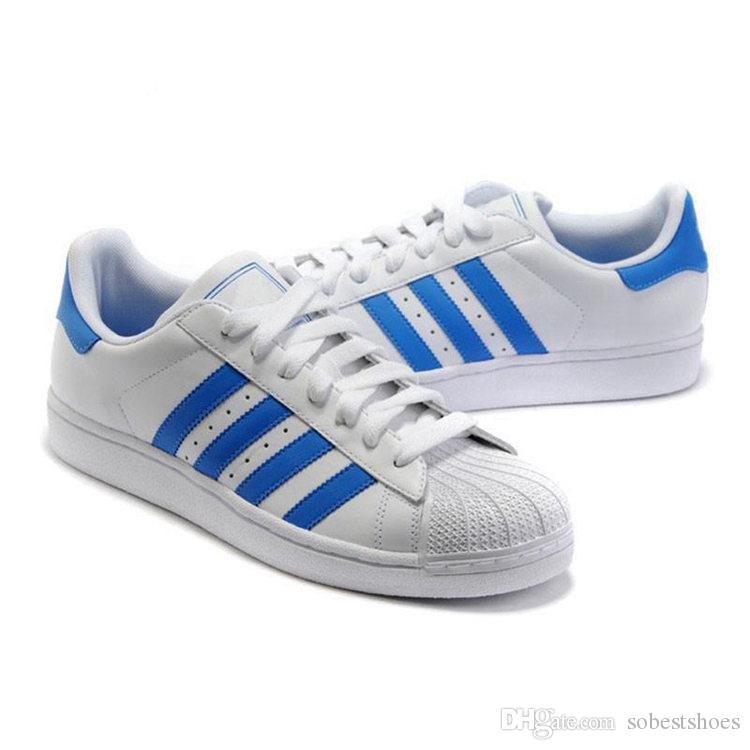 brand new f6da9 7414c Adidas Superstar Adidas Boost Supreme OffNueva Superstar Original Holograma  Blanco Iridiscente Junior Gold Superstars Sneakers Originales Super Star  Mujer ...