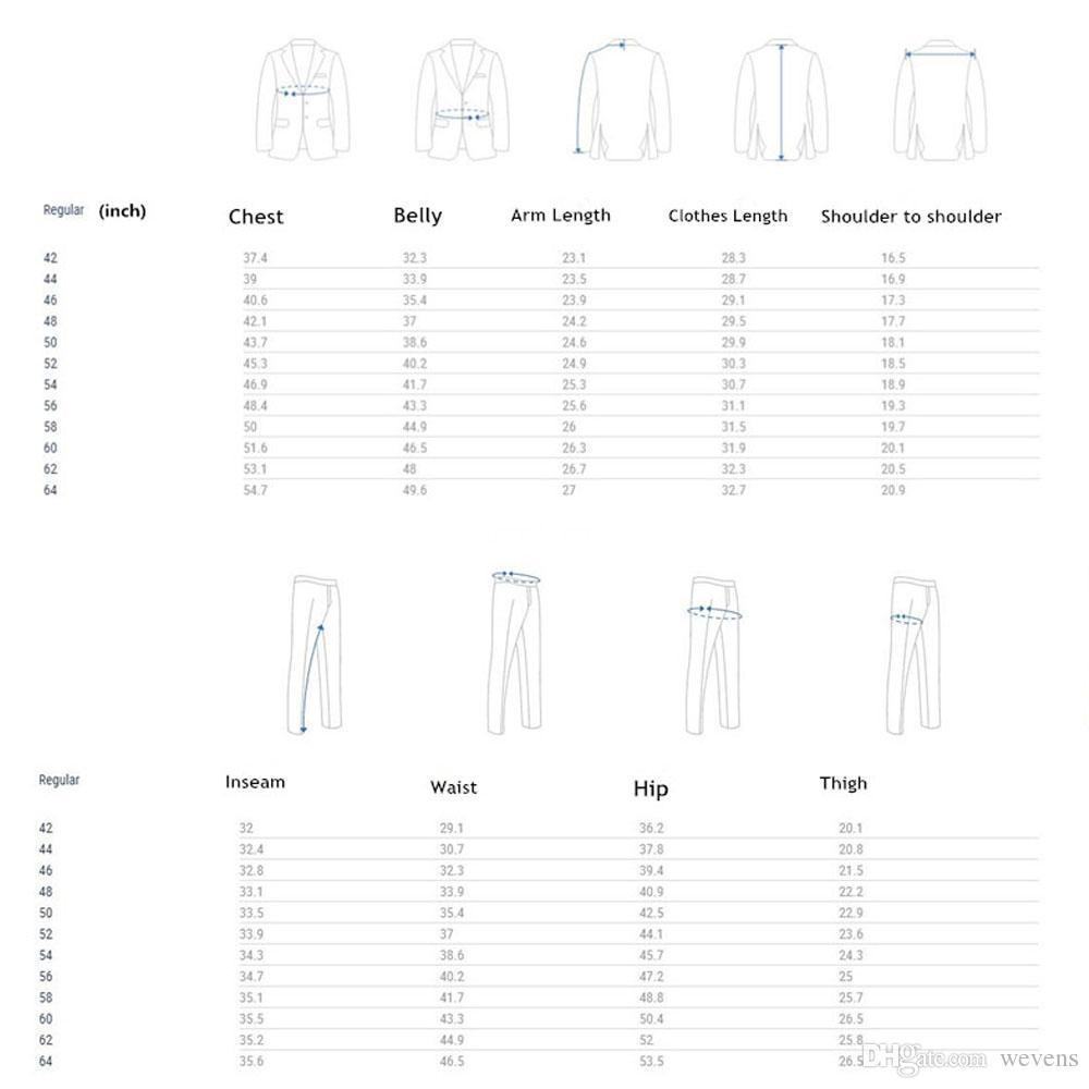 Trajes de Boda para Hombres de Marfil Baratos de alta Calidad Adelgazan a los Novios de Esmoquin Por Encargo de Padrinos de Sol Traje Hombre Trajes de Baile chaqueta + pantalón + chaleco