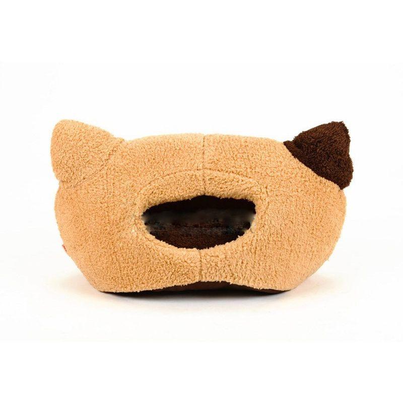 Grosshandel Gute Qualitat Mode Cartoon Pet Katzen Kleine Hunde Bett