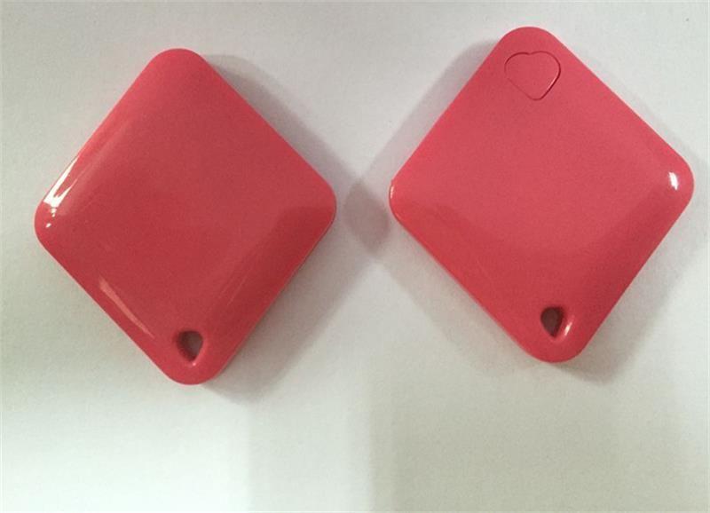 Smart Finder Bluetooth Locator Key Pet Tracker Car Finder Child Locator Device Wireless Seeker Smart Anti Lost Alarm Sensor For Wallet Car